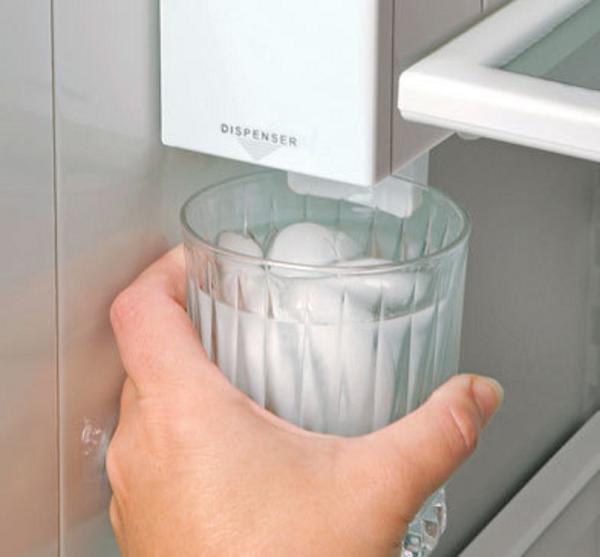 how to turn on Sub-Zero ice maker