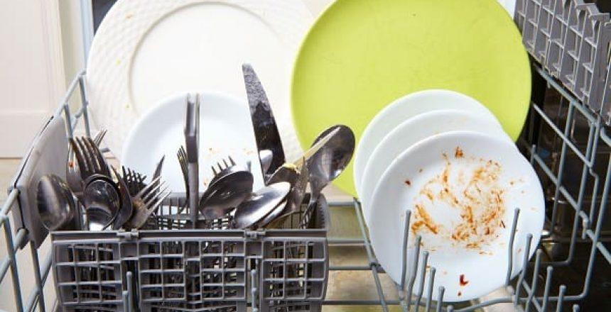 bertazzoni dishwasher leaves dishes dirty